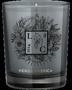 Le Couvent Bougie Herba Mystica