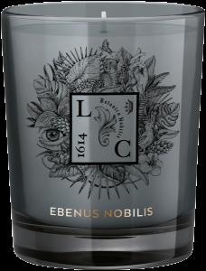 Le Couvent Bougie Ebenus Nobilis