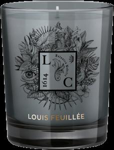 Le Couvent Bougie Louis Feuillée