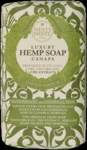 Nesti Dante Firenze Luxury Hemp Soap