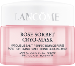 Lancôme Rose Sorbet Cryo-Mask