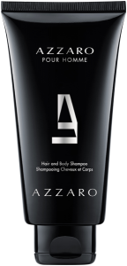 Azzaro Pour Homme Hair and Body Shampoo