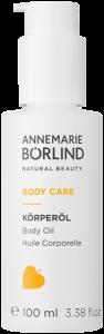 Annemarie Börlind Body Care Körperöl