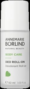 Annemarie Börlind Body Care Deo Roll-On