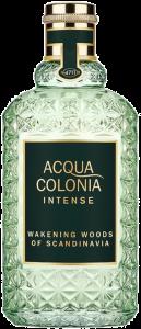 No.4711 Acqua Colonia Intense Wakening Woods of Scandinavia E.d.C. Nat. Spray
