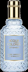 No.4711 Acqua Colonia Intense Pure Breeze of Himalaya E.d.C. Nat. Spray
