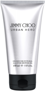 Jimmy Choo Urban Hero All-Over Shower Gel
