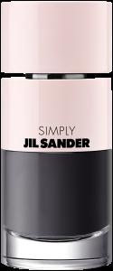 Jil Sander Simply Eau Poudrée Intense E.d.P. Nat. Spray