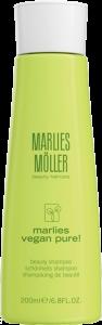 Marlies Möller Vegan Pure! Beauty Shampoo