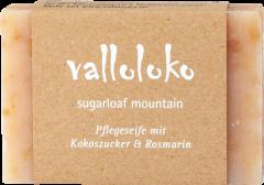 Valloloko Sugarloaf Mountain