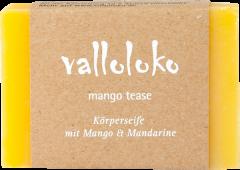 Valloloko Mango Tease