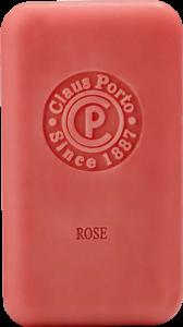 Claus Porto Smart Rosa Wax Sealed Soap Bar