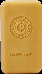 Claus Porto Chicken Lemongrass Wax Sealed Soap Bar