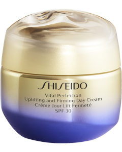 Shiseido Vital Perfection Uplifting & Firming Day Cream