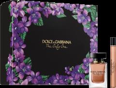 Dolce & Gabbana The Only One Set = E.d.P. Nat. Spray 50 ml + E.d.P. Travel Spray 10 ml