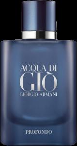 Giorgio Armani Acqua di Giò Profondo E.d.P. Nat. Spray