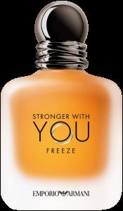 Giorgio Armani Emporio Armani Stronger with You Freeze E.d.T. Nat. Spray