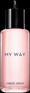 Giorgio Armani My Way E.d.P. Nat. Spray Refill