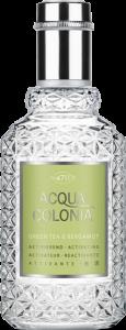 No.4711 Acqua Colonia Green Tea & Bergamot E.d.C. Nat. Spray