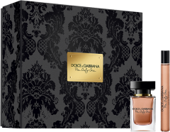 Dolce & Gabbana The Only One Coffret = E.d.P. Nat. Spray 30ml + Travel Spray 10ml