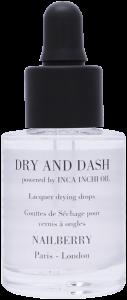 Nailberry Dry & Dash Drops