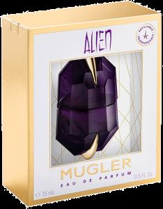 Mugler Alien Seducing Stone E.d.P. Spray Refillable