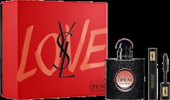 Yves Saint Laurent Black Opium Set = E.d.P. Nat. Spray 30 ml + Mini MVEFC