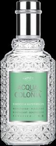 No.4711 Acqua Colonia Bamboo & Watermelon E.d.C. Nat. Spray