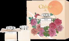 Chloé Signature Set = E.d.P. Nat. Spray 50 ml + Body Lotion 100 ml