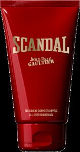 Jean Paul Gaultier Scandal Him All Over Shampoo