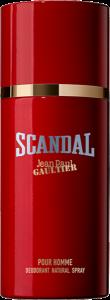 Jean Paul Gaultier Scandal Him Deo Spray