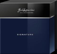 Baldessarini Signature Set = E.d.T. Nat. Spray 50 ml + Shower Gel 200 ml