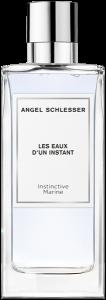 Angel Schlesser Les Eaux D'Un Instant Instinctive Marine Nat. Spray