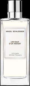 Angel Schlesser Les Eaux D'Un Instant Intimate White Flowers Nat. Spray