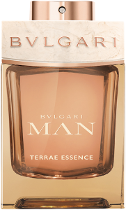 Bvlgari Man Terrae Essence E.d.P. Nat. Spray