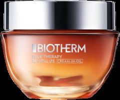 Biotherm Blue Therapy Revitalize Cream-In-Oil