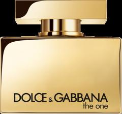 Dolce & Gabbana The One Gold Intense E.d.P. Nat. Spray