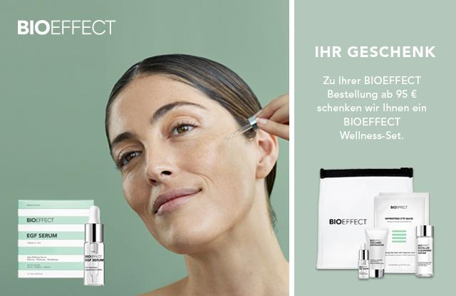 BIOEFFECT Hautpflege - jetzt entdecken