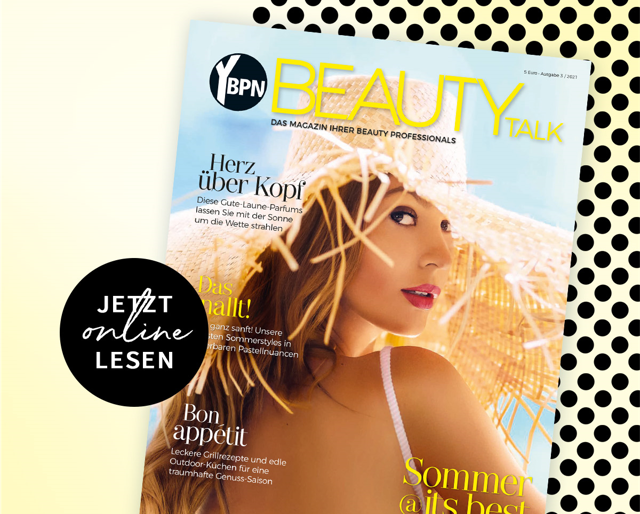 Parfümerie Kaland - Beauty Talk online lesen