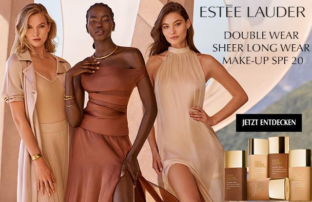 Parfümerie Kaland - Estée Lauder Make-up