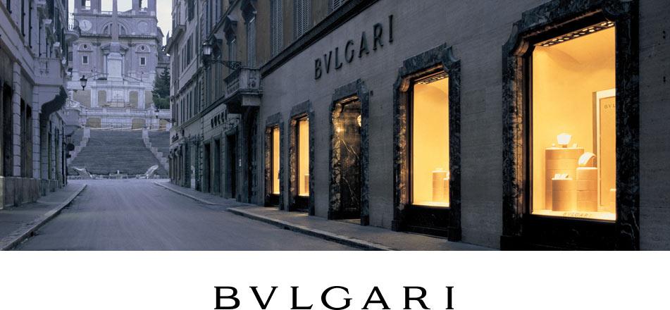 BVLGARI Parfums