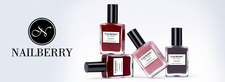 Nailberry - Nagellacke