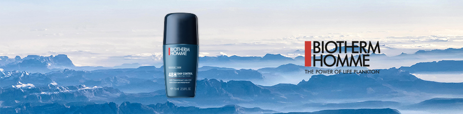Biotherm Homme Deo
