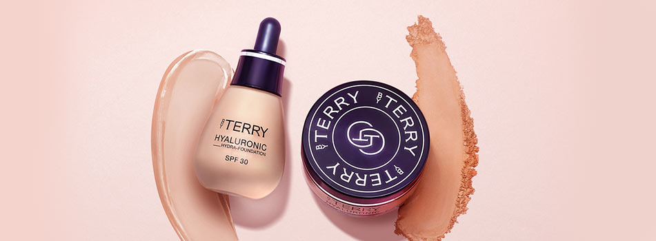 By Terry - Make-up
