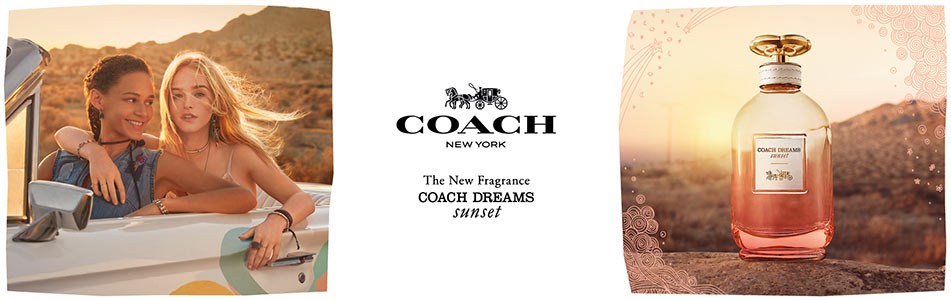 Coach Damenduefte