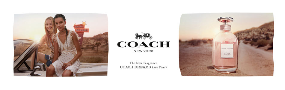 Coach Dreams