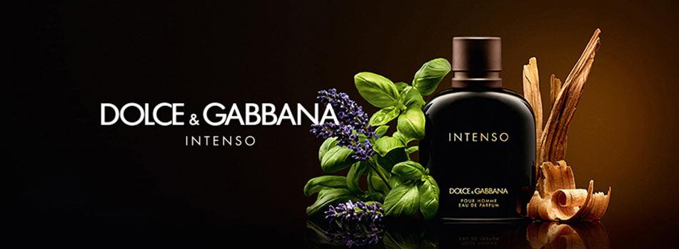 Dolce Gabbana Intenso