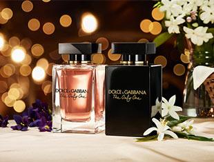 Dolce & Gabbana Damendüfte
