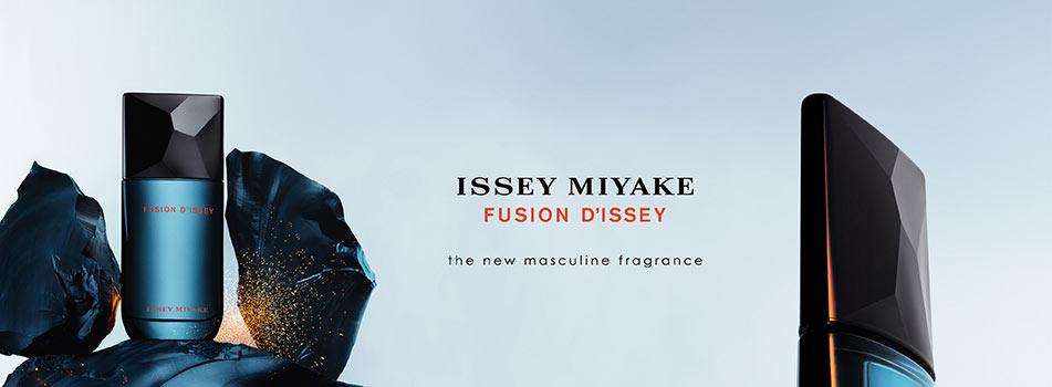 ISSEY MIYAKE Fusion d'Issey - jetzt entdecken
