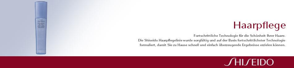 Shiseido Haarpflege